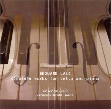 Edouard Lalo - Tooten & Rawitz