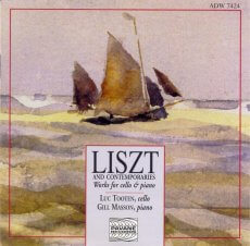 Liszt and contemporaries