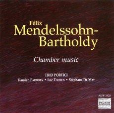 Mendelssohn - Trio Portici