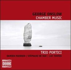 Onslow - Trio Portici