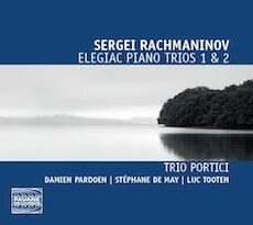 Rachmaninov - Trio Portici