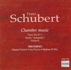 Schubert - Trio Portici