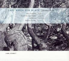 Weber - Musique de chambre - Luc Tooten